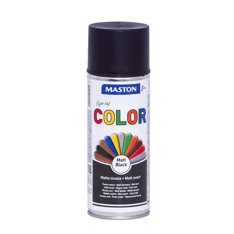 Maston Color 120121