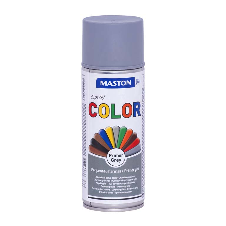 Maston Color 120518