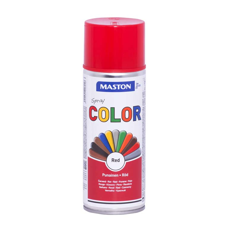 Maston Color 120805