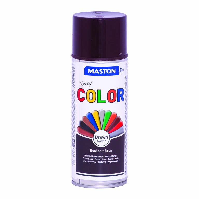 Maston Color 120806