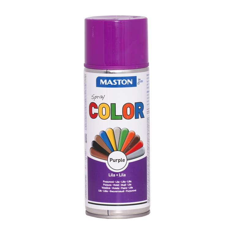 Maston Color 120811