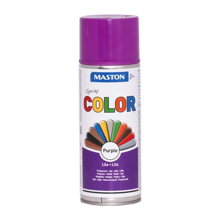 Maston Color 120811