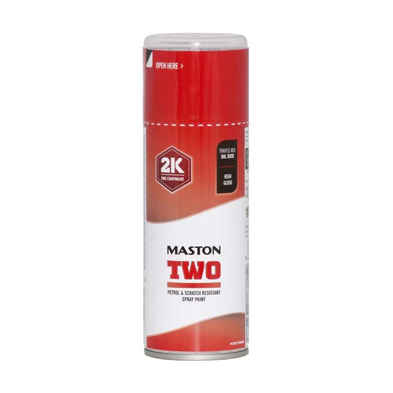 Maston 2K Two