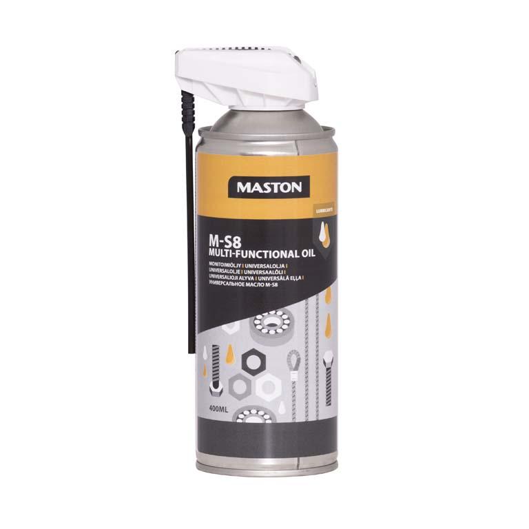 Mastin M-S8 Universaalõli