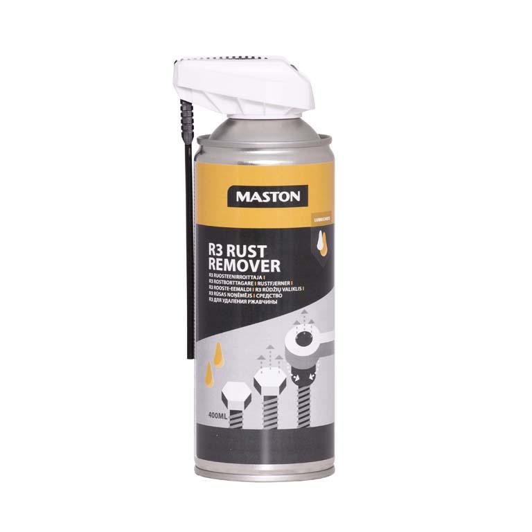 Maston R3 Roosteemaldaja