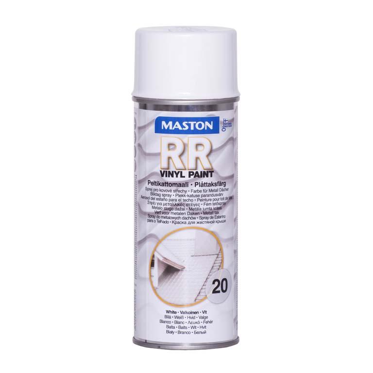 Maston RR 410020