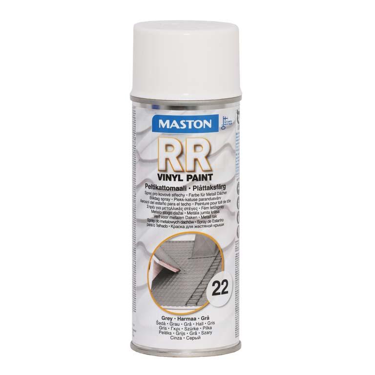 Maston RR 410022