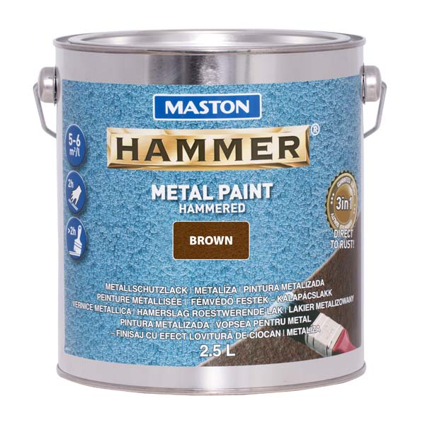 Maston Hammer 887208