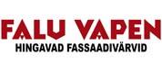 Falu Vapen logo