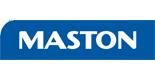 Maston logo