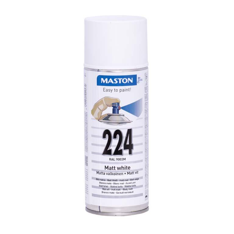 Maston 100224