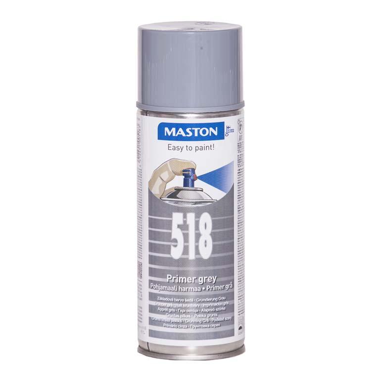 Maston 100518