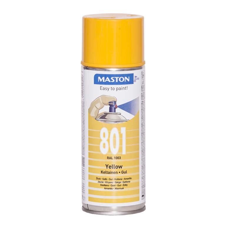 Maston 100801