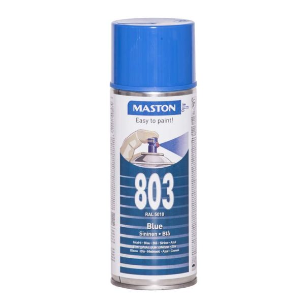 Maston 100803