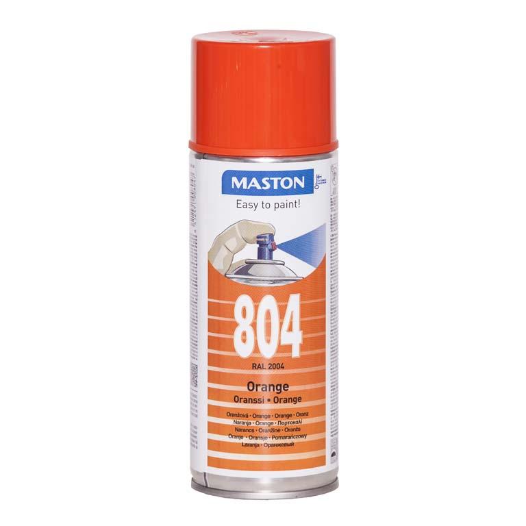 Maston 100804
