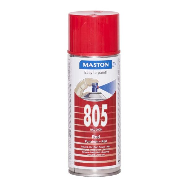 Maston 100805