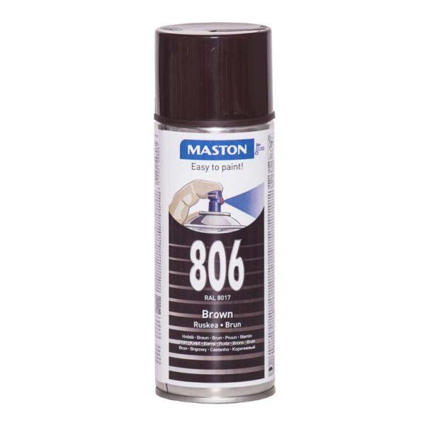 Maston 100806