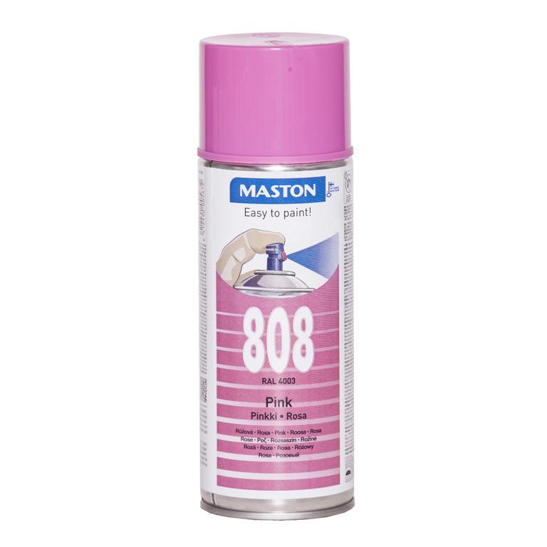 Maston 100808