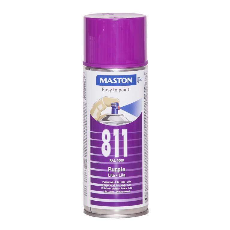 Maston 100811
