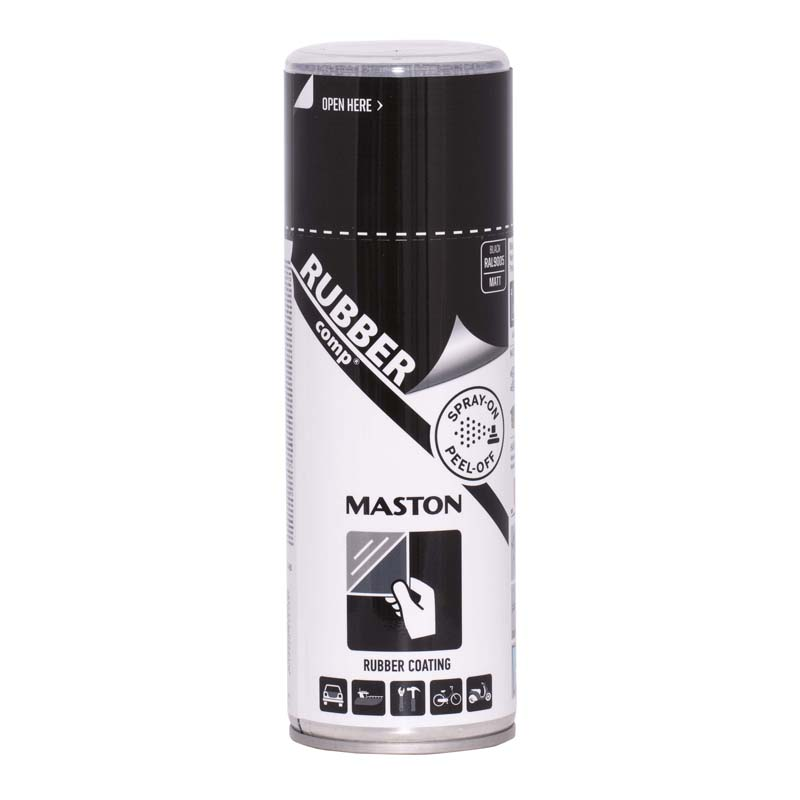 Maston RUBBERcomp 191210