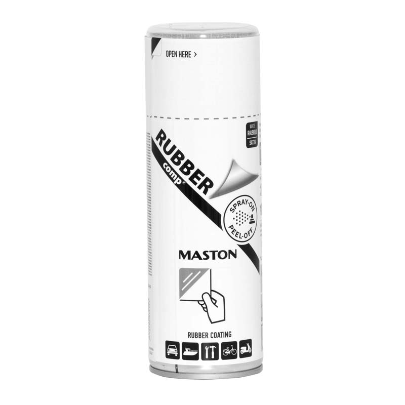 Maston RUBBERcomp 192220