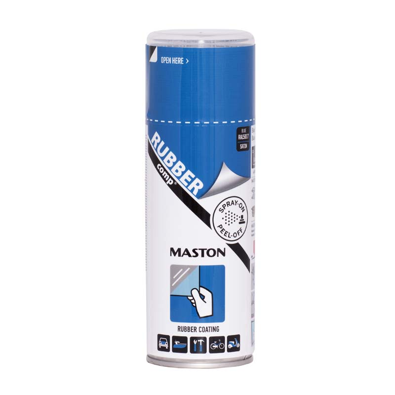 Maston RUBBERcomp 198030
