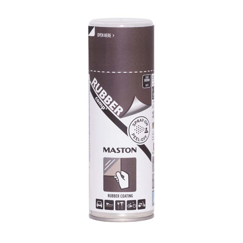 Maston RUBBERcomp 198160