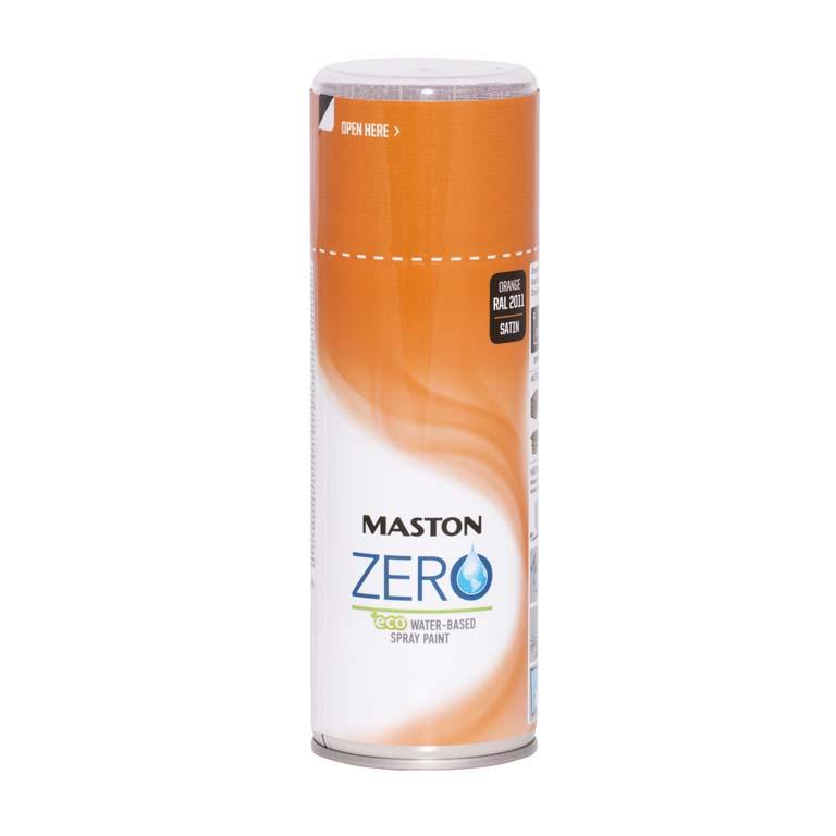 Maston Zero 1372011