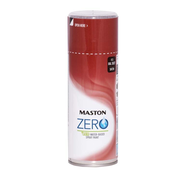 Maston Zero 1373027