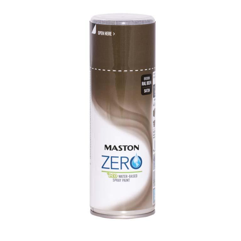 Maston Zero 1378014