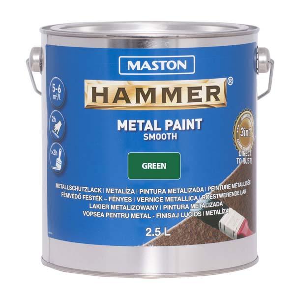 Maston Hammer 886204