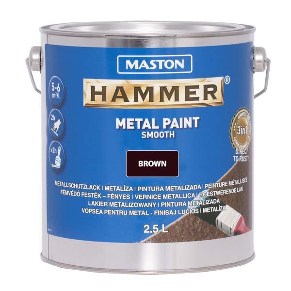 Maston Hammer 886208