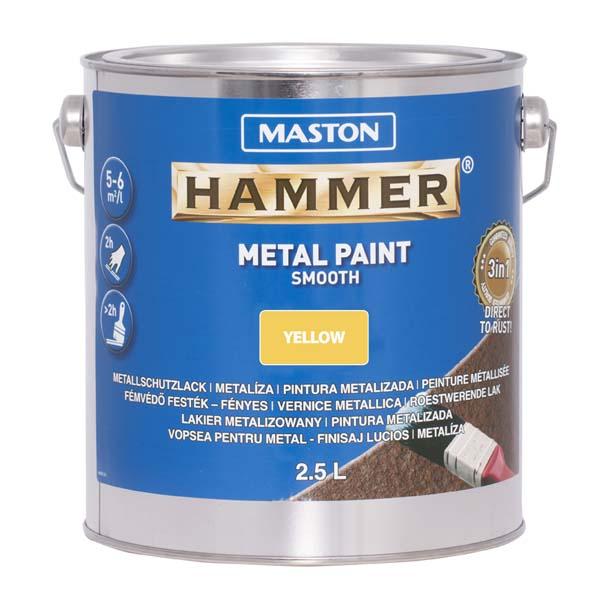 Maston Hammer 886209
