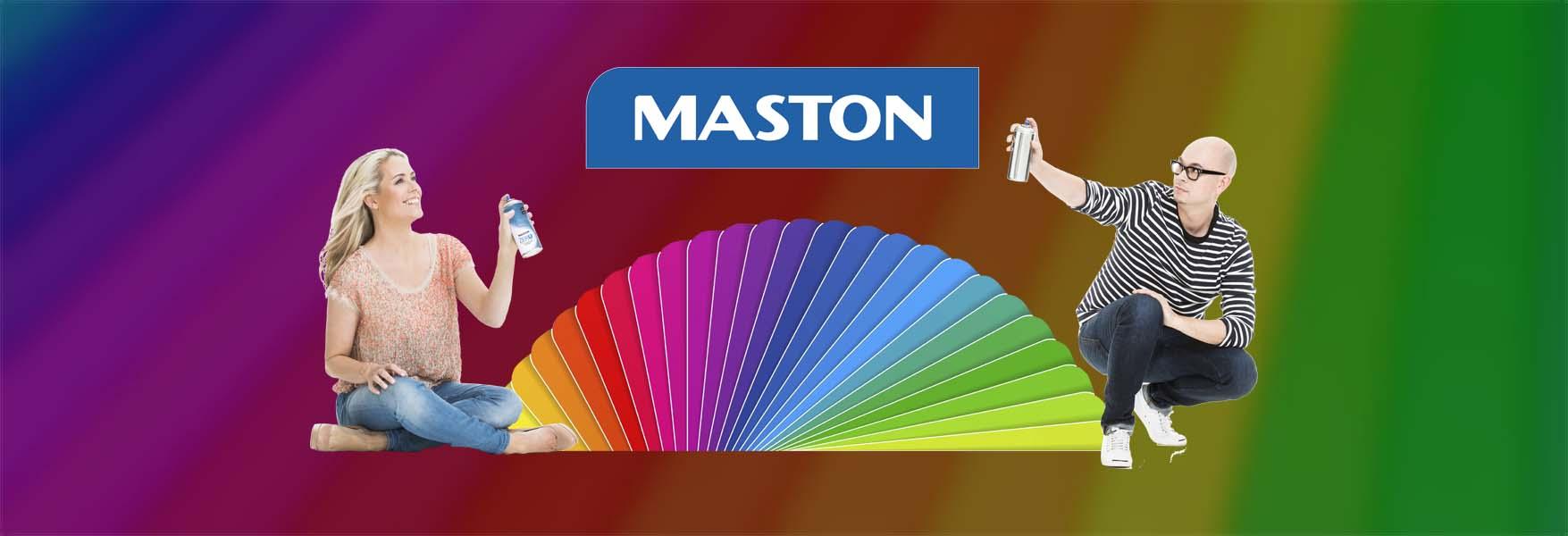 Maston slide