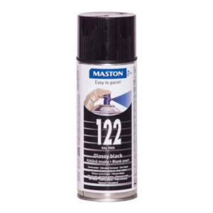 Maston 100122