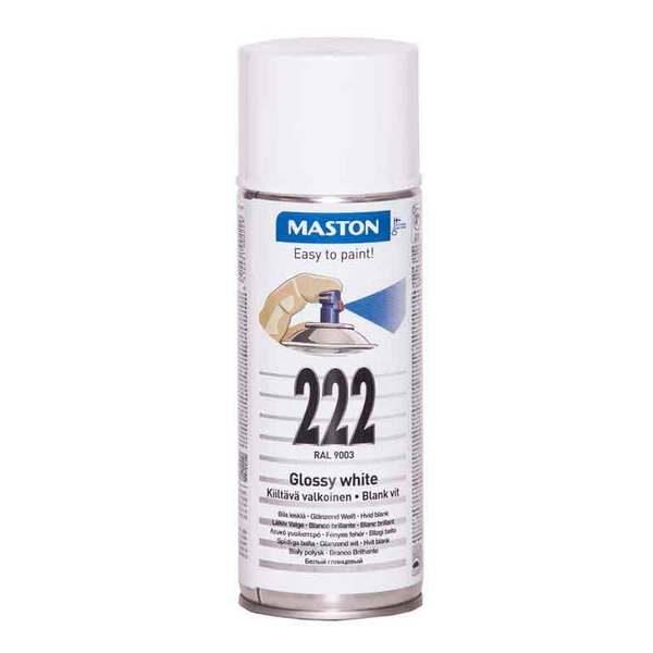 Maston 100222