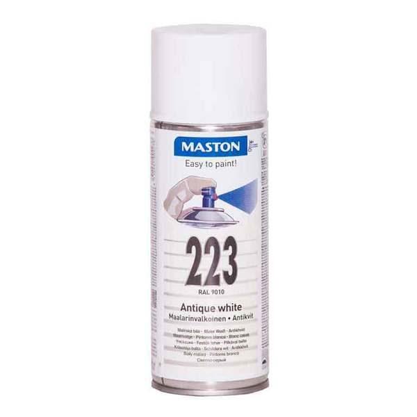 Maston 100223