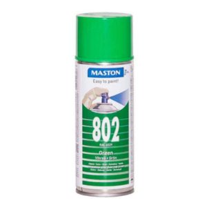 Maston 100802