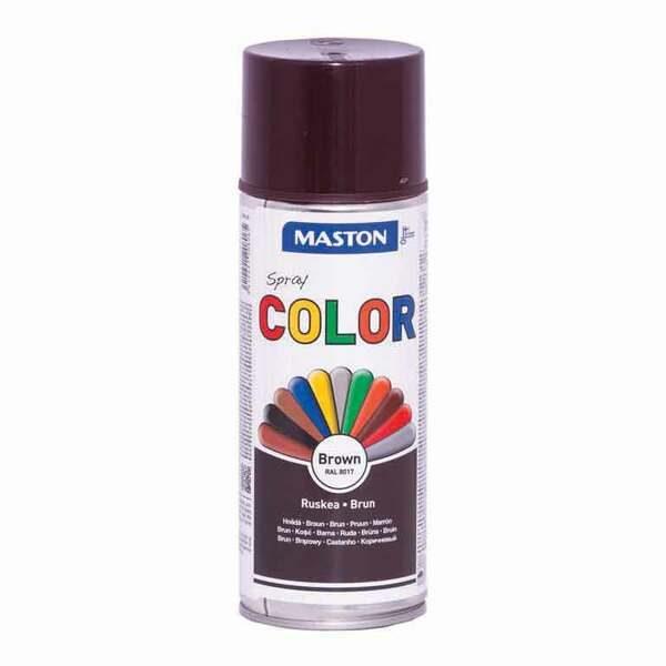 Maston Color 120806