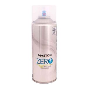 Maston Zero Matt Lakk