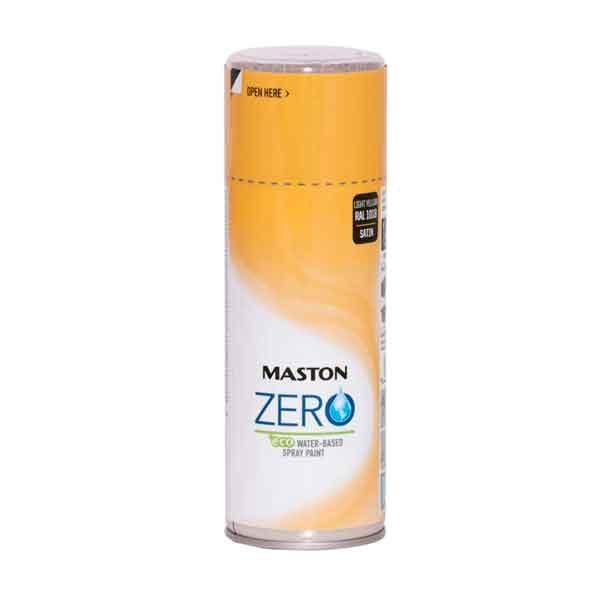 Maston Zero RAL 1018