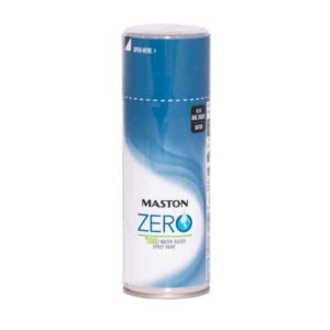 Maston Zero RAL 5009
