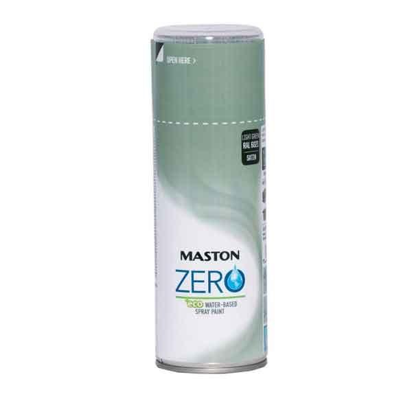 Maston Zero RAL 6021