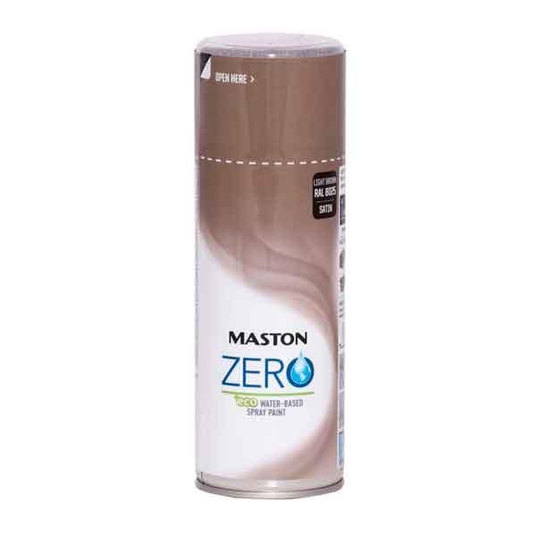 Maston Zero RAL 8025
