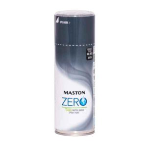 Maston Zero RAL 9011
