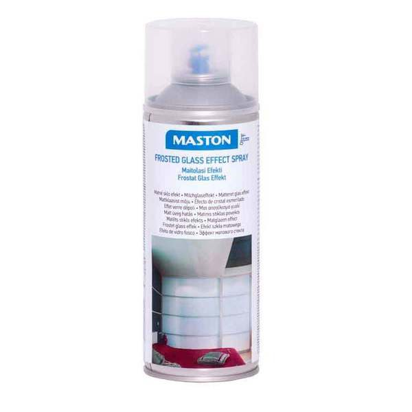 Maston Home Mattklaasi efekt