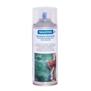 Maston Home Koolitahvlivärv Roheline