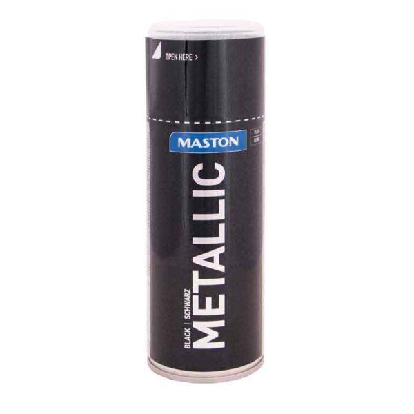 Maston Metallic Must
