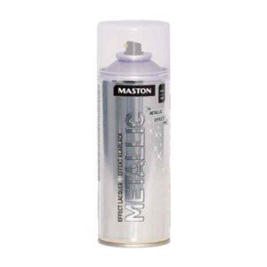 Maston Metallic lacquer