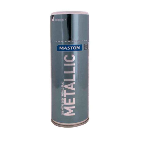 Maston Metallic Metallihall
